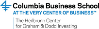 Heilbrunn Center for Graham and Dodd Investing